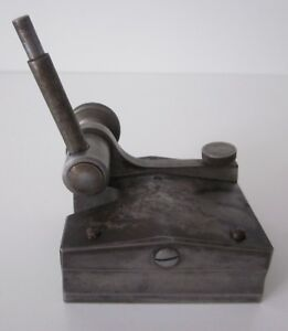 Vintage Starrett Surface Gauge 1 Spindle 2 5