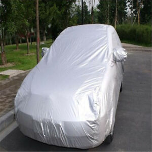 New Full Car Cover Indoor Outdoor Car Covers Protection Car Winter Snow Covers