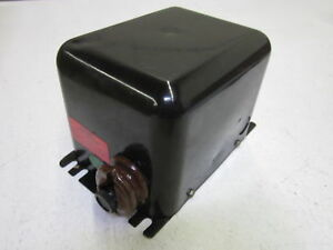 Dongan A10 la2 Ignition Transformer Used
