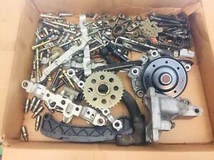 2009 2010 Toyota Corolla 1 8 Matrix Miscelaneous Parts Lot