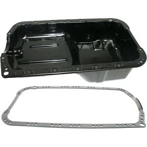 Oil Pan Kit For 90 97 Honda Accord 96 97 Isuzu Oasis With Oil Pan Gasket 2pc