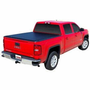 Access New Truck Pickup Pick up Bed Tonneau Cover Chevy Vinyl Vanish Soft Gmc