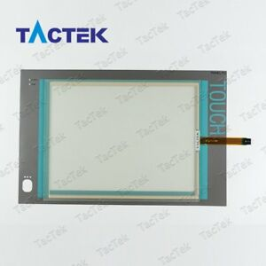 Touch Screen For 6av7802 0bc20 1aa0 Panel Pc677 15 3 3mm Thickness Overlay