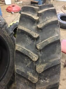 One Used 12 4 24 Firestone Sat Ii 23 Super All Traction Tire