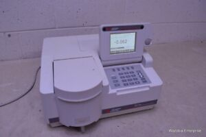 Beckman Coulter Du 520 General Purpose Uv Vis Spectrophotometer 517600