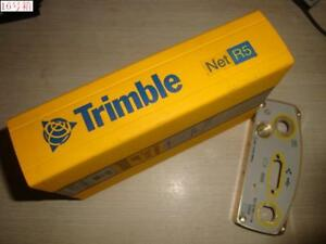 Offered as is Trimble Netr5 Gnss Reference Receiver Shell
