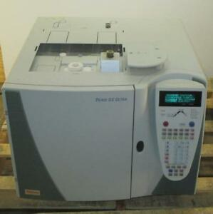 Thermo Electron Trace Gc Ultra Multi Channel Gas Chromatograph K27300000000080