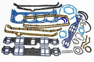 Sealed Power 260 1079 Engine Full Gasket Set Muscle Car Fits Small Block Chevy