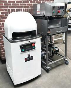 Pizza Combo Bakery Restaurant Empire Spa Ta 15 A m Manufacturing Lt 1800 Bh
