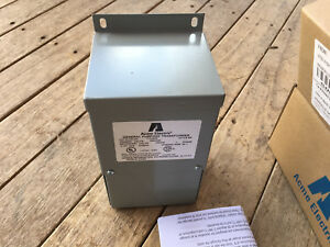 Acme Electric Transformer T153005 Phase 1 New