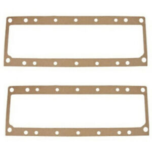 Radiator Core Gasket Pair For John Deere B 50 520 530