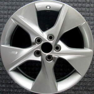 Toyota Camry Painted 18 Inch Oem Wheel 2012 2014 4261106740