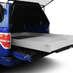 For Toyota Tacoma 2005 2018 Cargo Ease Ce7442h Hybrid Series Bed Slide