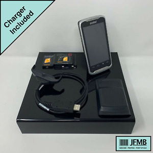 New Zebra Motorola Tc55 Tc55ah Mobile Wireless 1d 2d Barcode Scanner Android 4g