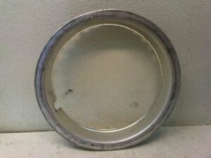 13 Inch Trim Ring For 1979 Fiat Spider