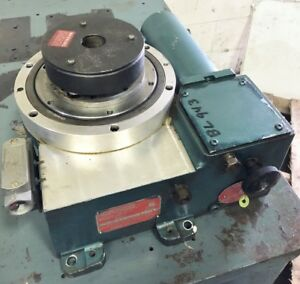 Camco 12 Station Rotary Indexer