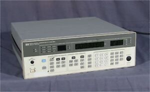Hp 8657a Signal Generator 0 1 To 1040mhz