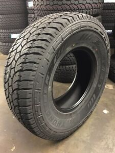 4 New 30 9 50 15 Ranger R404 At Tires 6ply 30x9 50 15 Truck Jeep 30x950x15 Black