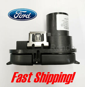 Ford Pollak Oem Replacement 7 Pin 4 Pole Trailer Wiring Plug Hopkins New