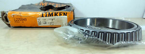 1 New Timken L225849 Tapered Roller Bearing Cone Nib nnb make Offer