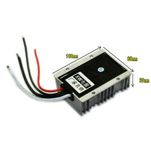 Dc36 48v To Dc24v 30a 720w Step Down Power Supply Converter Regulator Module