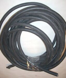 Carol Super Vu tron 18 Awg 20 c Copper Electrical Wire S00w Cable 20 3 Lbs 50