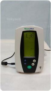 Welch Allyn 420 Series Spot Vital Signs Patient Monitor 205310