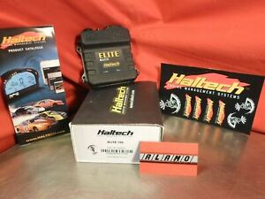 Haltech Elite 750 Stand Alone Ecu Only Ht 150600