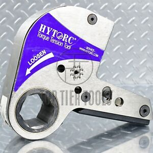 Hytorc Stealth 2 2 Link 1 1 2 Hex Cassette Hydraulic Torque Wrench Head