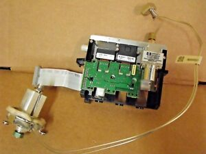 Hp Agilent 6890 Purged Packed Injection Port Ppip Inlet Kit G1543 65520 Epc Gc