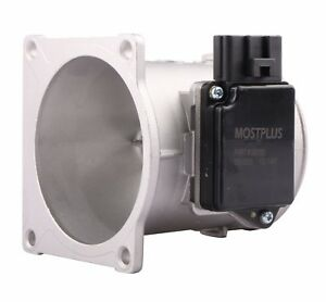 Brand New Maf Mass Air Flow Sensor Meter For Ford Lincoln V8 F8lf12b579aa