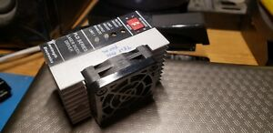 Used Wavelength Electronics Pld5000 00000 h 5 Amp Photo Laser Diode Driver