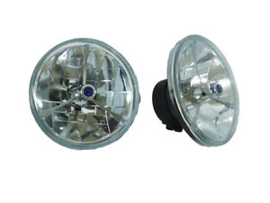 2x7 Hot Rod Tri Bar Headlight Conversion Kit