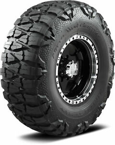 1 New Nitto Ntgmt Mud Grappler Tire 315 75r16
