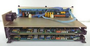 Drager Narkomed 4 Ohmeda Anesthesia Mainboard Processor Asm 4111881 Fab 4111880