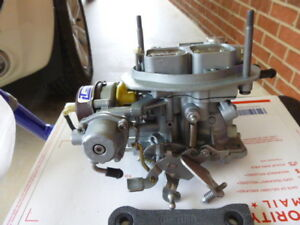 3 Nice Stored Find Used Carburetor 8716 Classic Car Auto Parts As Is Read
