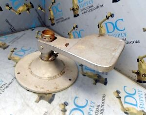 Western Drinking Fountain Foot Pedal