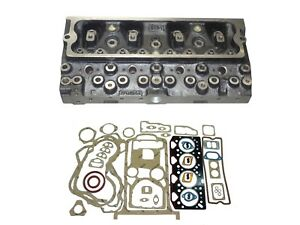 New Perkins 1004 40 Diesel Cylinder Head Full Gasket Set