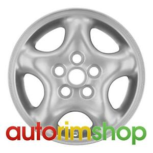 Land Rover Discovery 1999 2000 2001 2002 2003 2004 16 Factory Oem Wheel Rim