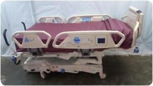 Hill rom Spo2rt P1900k006203 All Electric Hospital Bed 202879