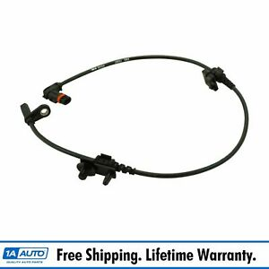 Oem Wheel Speed Abs Sensor Lh Or Rh Front For Chrysler 300 Dodge Magnum Charger