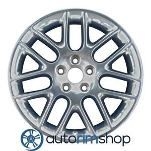 Ford Mustang 2012 2013 2014 18 Factory Oem Wheel Rim