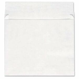 Universal Office Products 19002 Tyvek Expansion Envelope 10 X 13 White