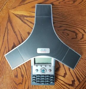 Cisco Cp 7937g Unified Ip Voip Poe Conference Phone Station 2201 40100 001