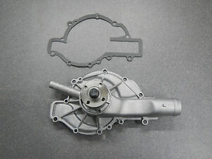 401 425 Buick Water Pump With Gasket Wildcat Electra Riviera 62 63 64 65 66 New