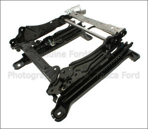 Brand New Oem Front Driver Seat Base Track 2007 2014 Ford Edge Lincoln Mkx