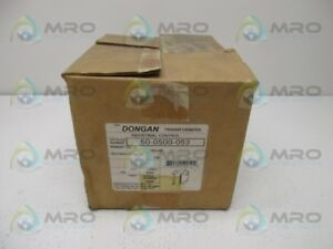 Dongan 50 0500 053 Transformer New In Box