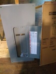 Square D Homc30uc Load Center Hom Cover 200a 30sp
