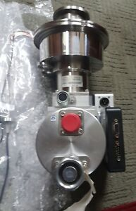 Genesis Ebara Cryopump Cryogenic Water Pump Model 180 0029