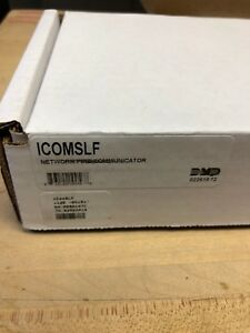 Fire Alarm Icomslf Network Fire Communicator New Dmp